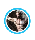 Kris Gethin  Owner of Kaged Muscle
