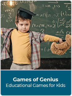 Games of Genius